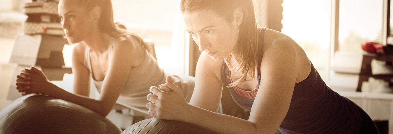 Individuelle Bewegungstherapie