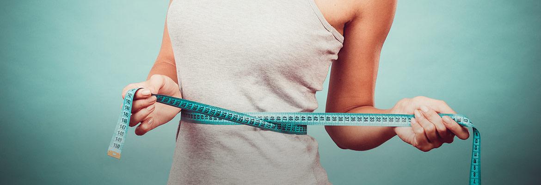 Gewichtsmanagement