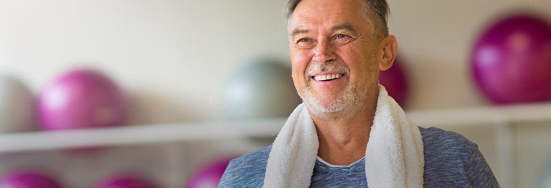Vitalität und Anti-Aging