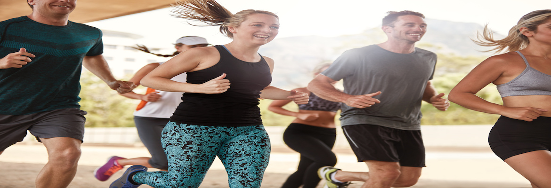 Laufen für (Wieder-)Einsteiger ab dem 06.08.2020